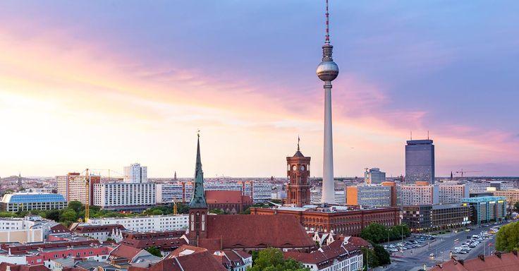 Focus.de - 42 Dinge, die jeder Berliner in seinem Leben getan haben sollte