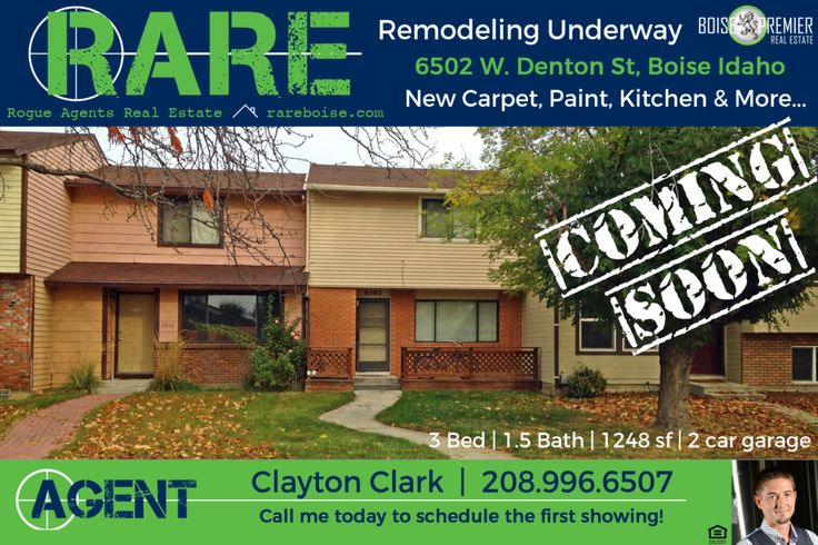 My featured homes for sale | @FastAgentNow - Clayton Clark