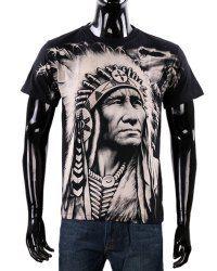 T-Shirts & Vest For Men | Cheap Cool T Shirts For Men & Mens Vests For Sale Online At Wholesale Prices | Sammydress.com Page 3