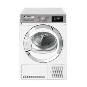 Smeg 8kg dryer with 16 programmes (model SACD82) for sale at L & M Gold Star (2584 Gold Coast Highway, Mermaid Beach, QLD). Don't see the Smeg product that you want on this board? No worries, we can order it in for you!