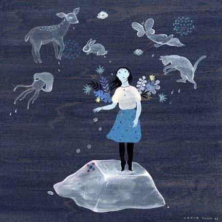 coldfriends-  by jeana sohn