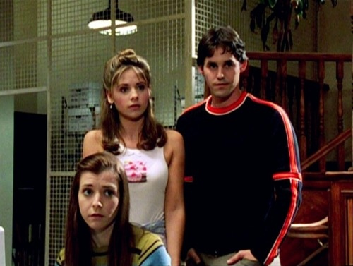 buffy the vampire slayer episode guide season 4