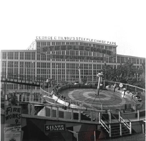 54 Best Images About Old Coney Island On Pinterest