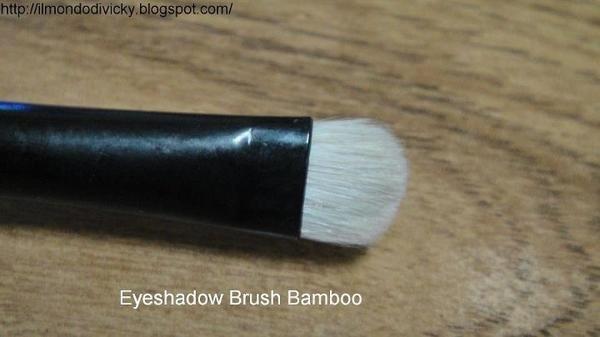 Oogschaduw Bamboekwast « C » (6818)
