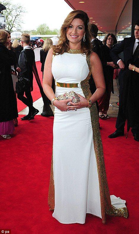Karen Brady #BAFTAs