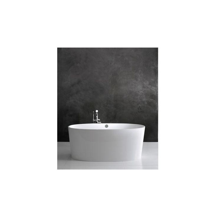 Die besten 25+ Freistehende badewannen armaturen Ideen auf - freistehende badewanne einrichten modern