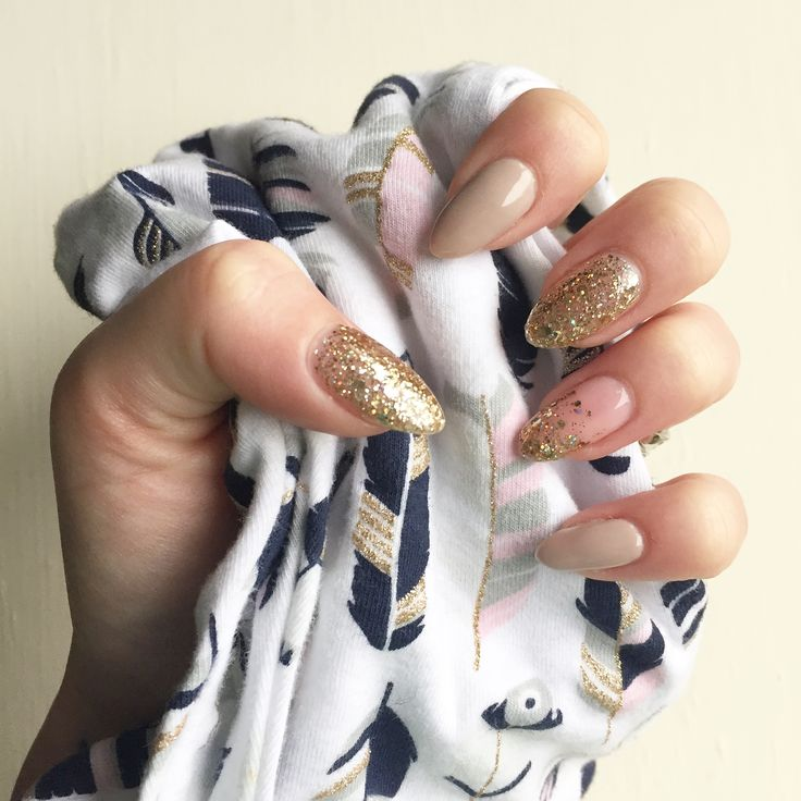 Beige and Gold combo - my favourite combo.   By Zara