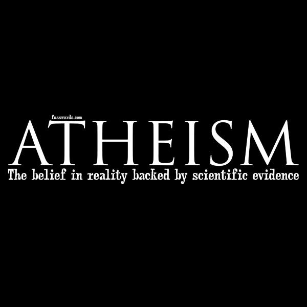 The belief in reality backed by scientific evidence.