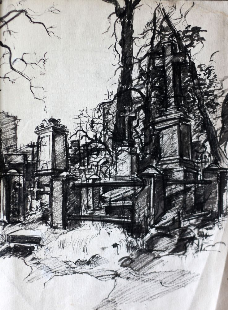 cemetery 1983