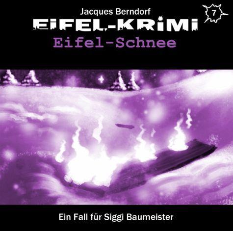 Eifel-Krimi-Eifel-Schnee Folge 7