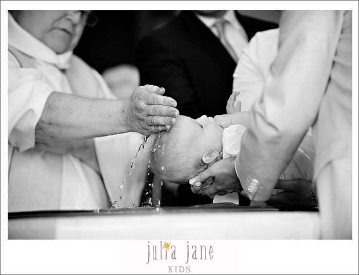 Baptism Photography  Photo by Julia Jane Kids