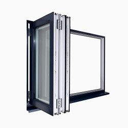 uPVC Bi-Fold Windows   Bi-Fold Window Prices