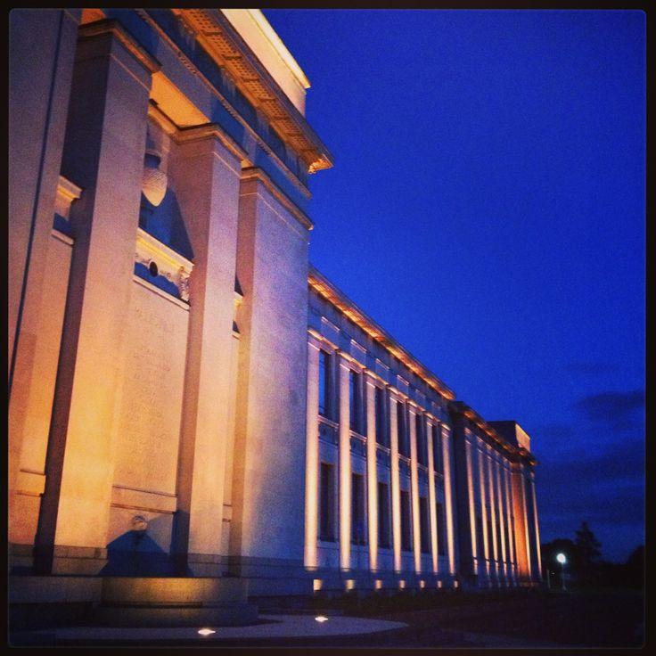 Auckland War Memorial Museum~ Auckland~ New Zealand~ :)