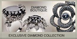 Dubai Diamond