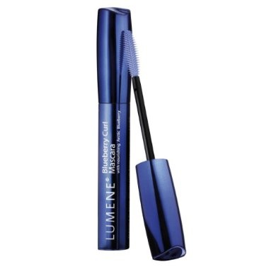Lumene Blueberry Curl Mascara from Finland