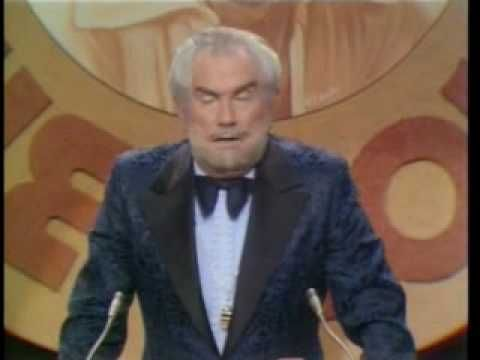 Foster Brooks roasts Sammy Davis Jr. - A lil' ole skool for ya.