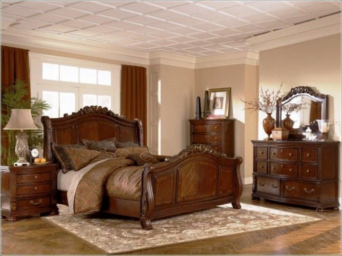 25+ Best Ideas About Ashley Bedroom Furniture On Pinterest
