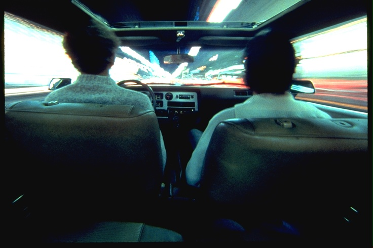 """an analysis of koyaanisqatsi by godfrey reggio Many viewers wonder whether there is any way out of the """"crazy life"""" shown in """"koyaanisqatsi""""--whether godfrey reggio sees any possibility of humanity."""
