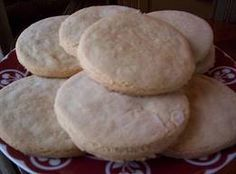 SoulfoodQueen: Grandma's Old Fashion Tea Cakes recipe
