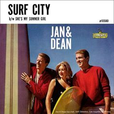 images of jan and dean singers | jan and dean - YouTube | Music and more | Pinterest | Jan And Dean ...