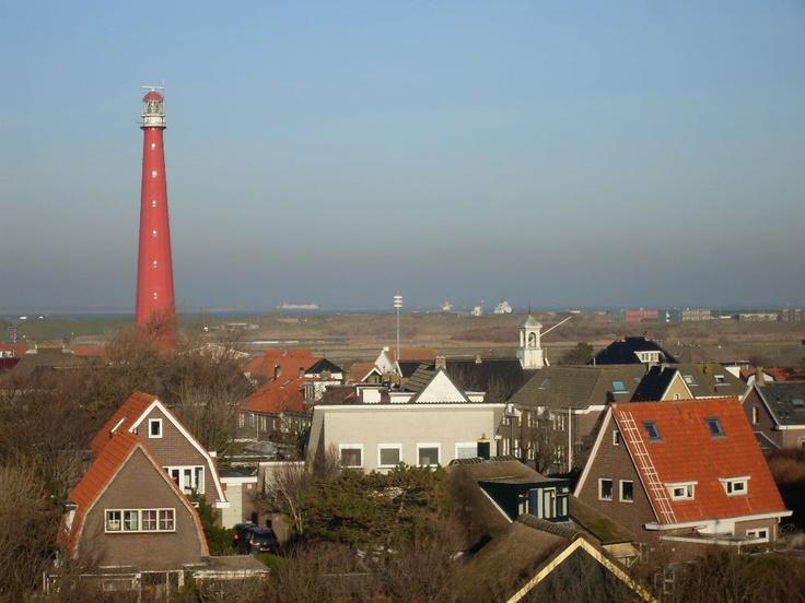 Den Helder (Huisduinen)
