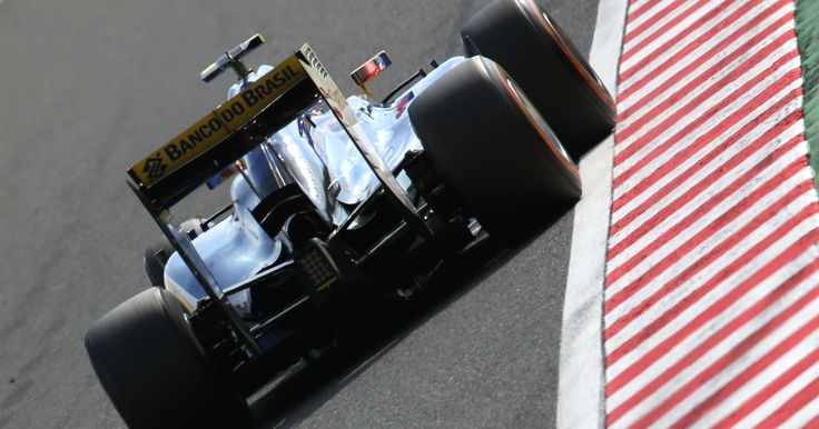 My 2015 Formula One Season | Tell us what you think!