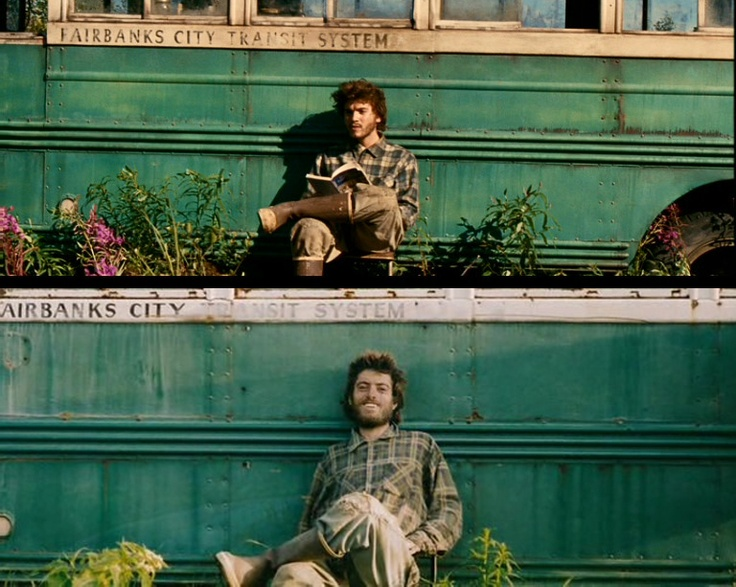 into the mind of chris mccandless Chris mccandless into the wild book the book 'into the wild' is based on a true story of christopher j mccandless, a well educated and able young man from a good family who chased after his dreams and ambitions.
