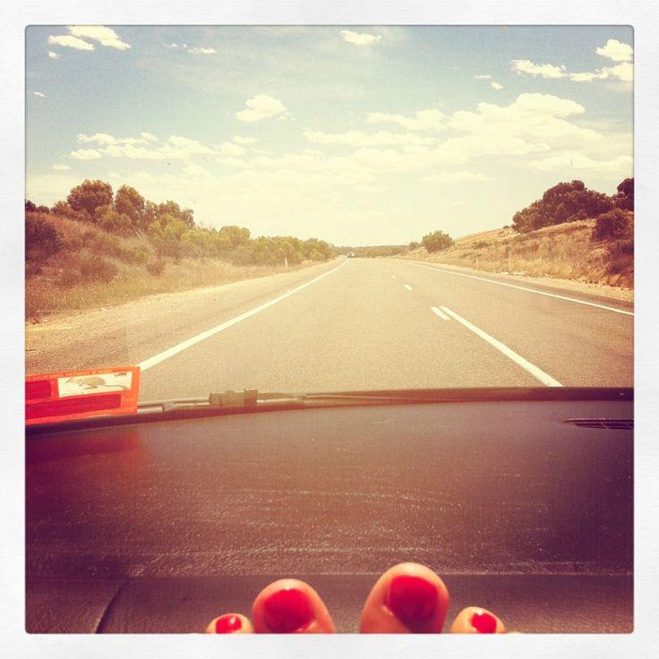 Roadtrip to South Australia