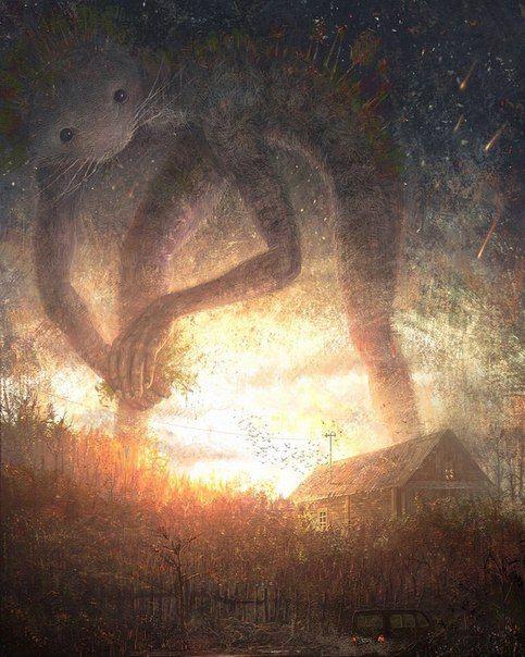 Психоделический сюрреализм