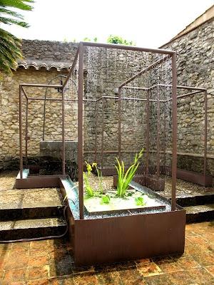 jardinitis: Colaboración jardinitis en Temps de Flors, Girona