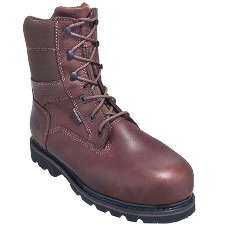 Wolverine Boots Men's Composite Toe Novack Insulated Boots 3513