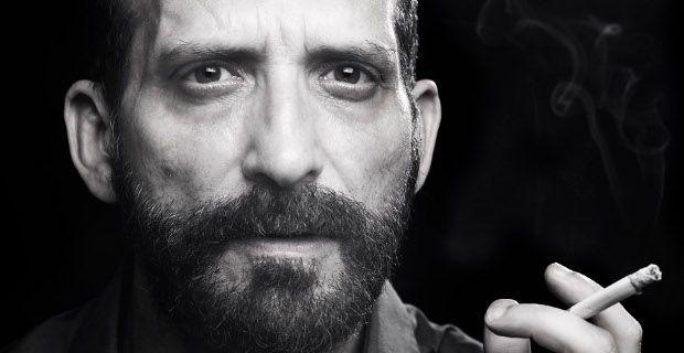 """Sebastiano Filocamo, attore in """"Tutti i rumori del mare"""", ad Excite: """"Oscar o David di Donatello?Una festa tra soliti noti"""""""