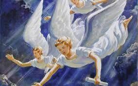 Mensaje ANGELICO para el dia 28 de octubre 2017, angeles, arcangeles, mensajes positivos