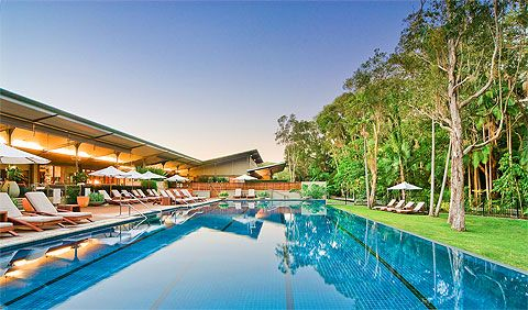For the uninitiated, Byron Bay is one of Australia's finest regions for food, beach and culture. The Byron at Byron distills the region's unique mix into a compelling and utterly unique resort.