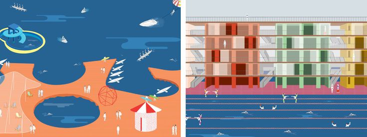 SuperSpatial · Floating Karlskrona