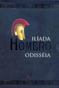 Blog do Professor Andrio: LIVRO: ILÍADA E ODISSEIA- HOMERO