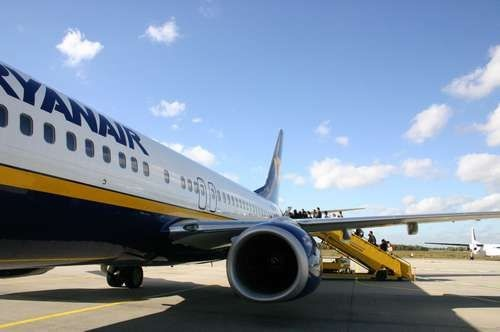 Rhodes News: Negotiations with Ryanair - 02 August 2012 - Guide2Rhodes News