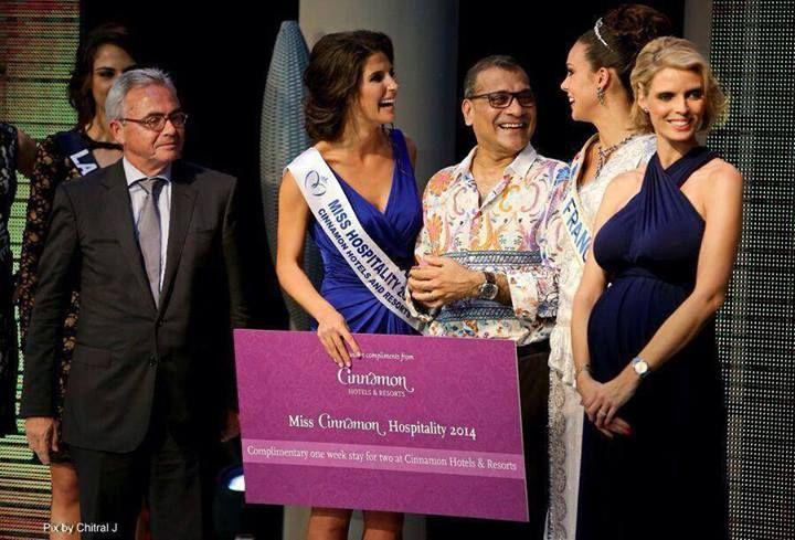 Préparation Miss France 2014 _ Marie Lorphelin _ Sylvie Tellier