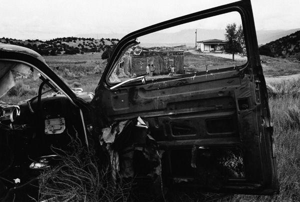 Irwin Klein : New Mexico, 1967-1971