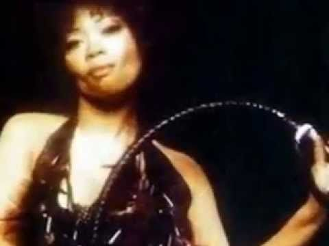 Yvonne Fair-Tell Me Something Good (from the album The Bitch Is Black) 1975