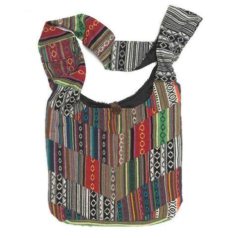 Bohemian Jogi Bag