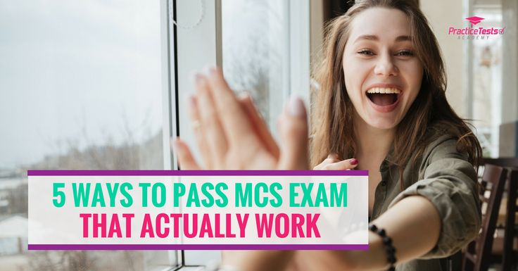 The good news is – students actually pass it in the end, but it is a hard nut to crack. The case study exams are completely different from the objective test exams and there's a specific approach you can take in order to plan, organise, manage and finally succeed. There are certain things in case study exams that make a huge difference to what it takes to pass or fail.