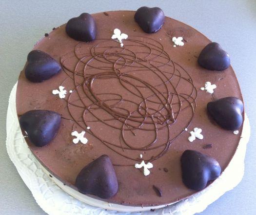 Ilyen finomat még nem ettél: mennyei narancsos csokitorta - sütés nélkül!   Mindmegette.hu