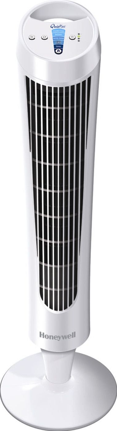"31.42"" Oscillating Tower Fan"