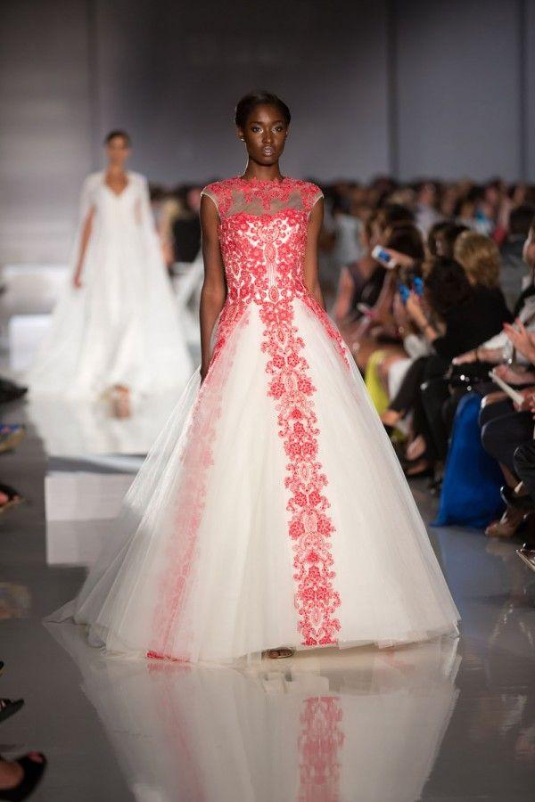 Mejores 32 imágenes de Wedding Dress en Pinterest | Vestidos de ...