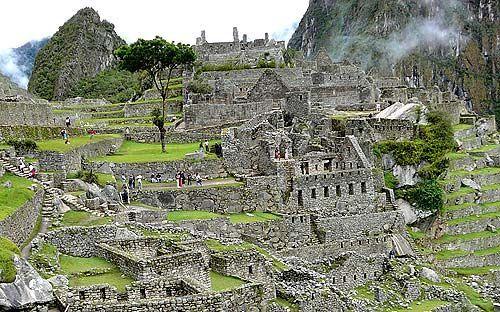 Lost Civilizations Inca | in inca civilization the incas had no ...