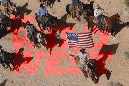 Meet The Militia (Domestic Terrorists) Rushing To Cliven Bundy's Defense