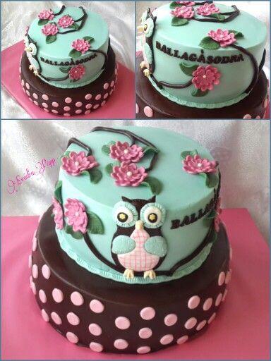 Evó Cake