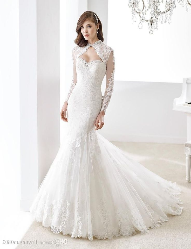 4385 besten Wedding Dress Bilder auf Pinterest | Hochzeitsschmuck ...