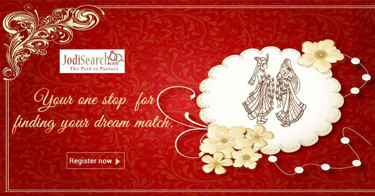 Your One Stop For Finding Your Dream Match....... Hurry Up Register Now !!